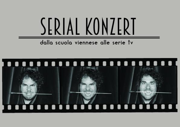 Opening - Serial Konzert