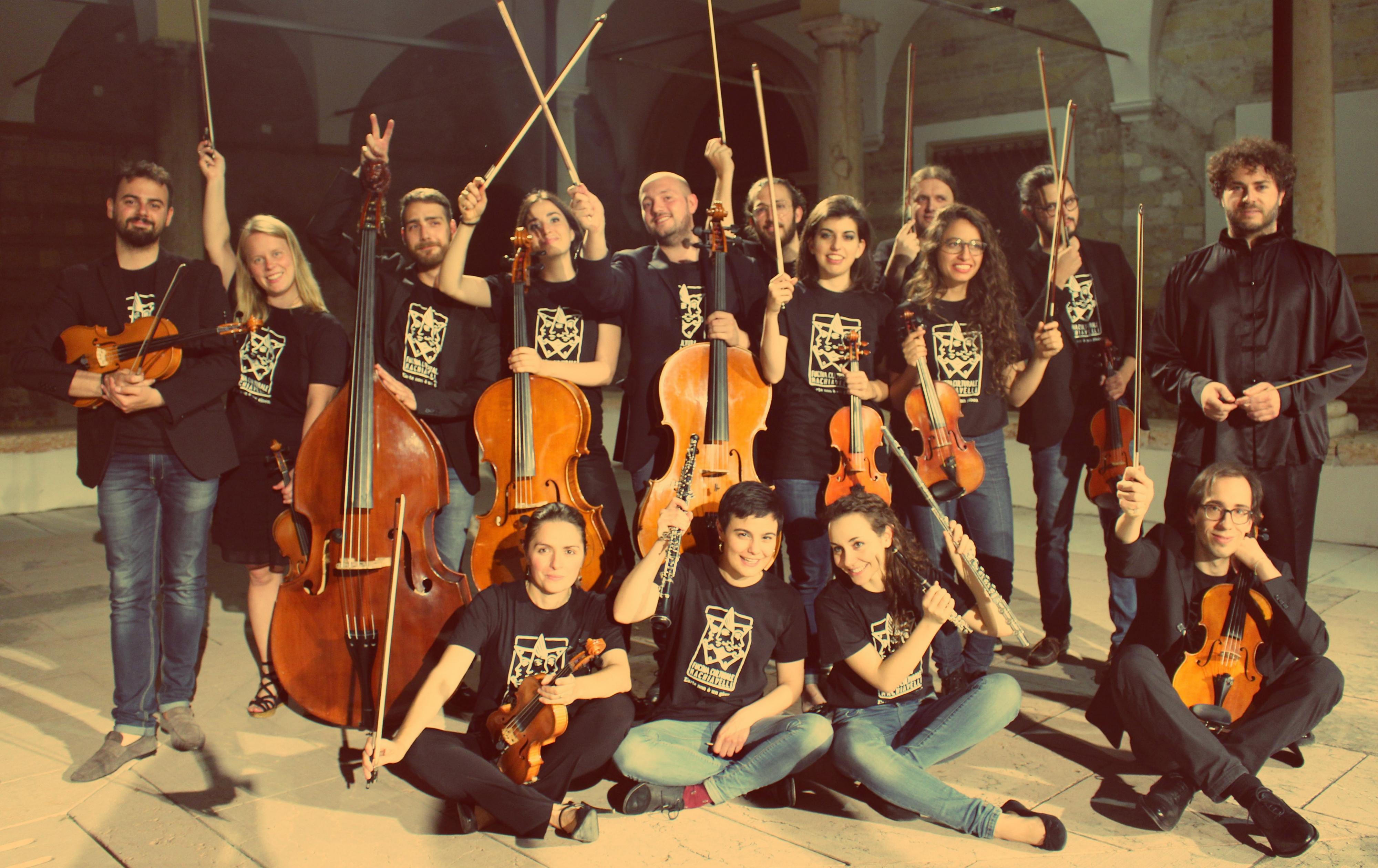 orchestra-machiavelli-fucina culturale machiavelli