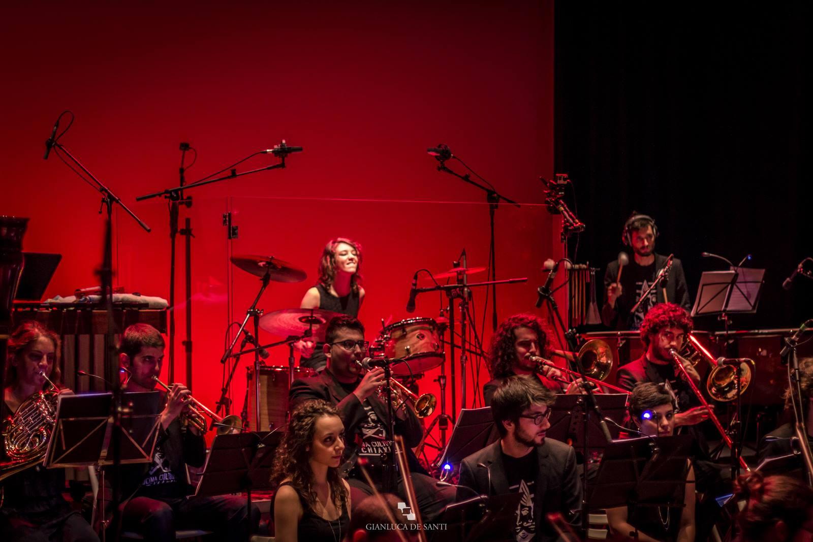 orchestra machiavelli - orchestra of doom