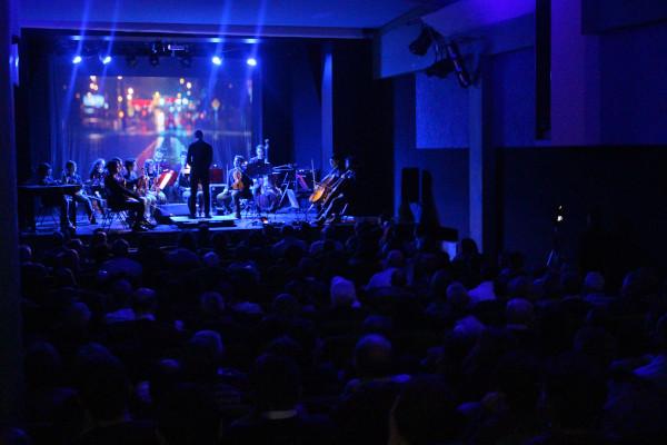Teatro off a Verona