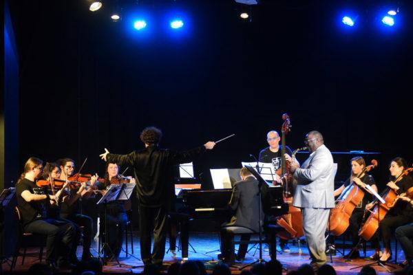 orchestra machiavelli jesse davis