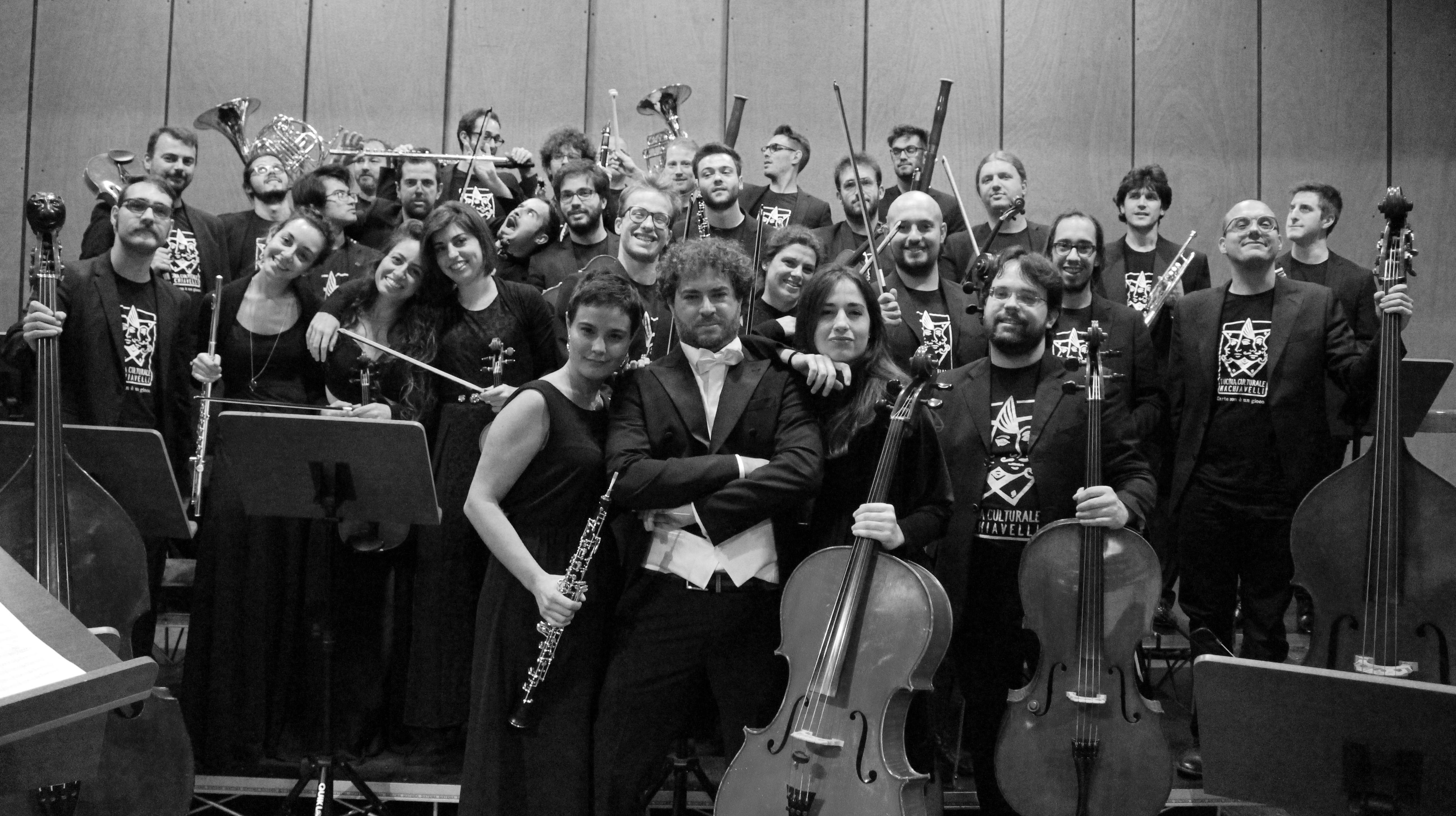 orchestra-machiavelli