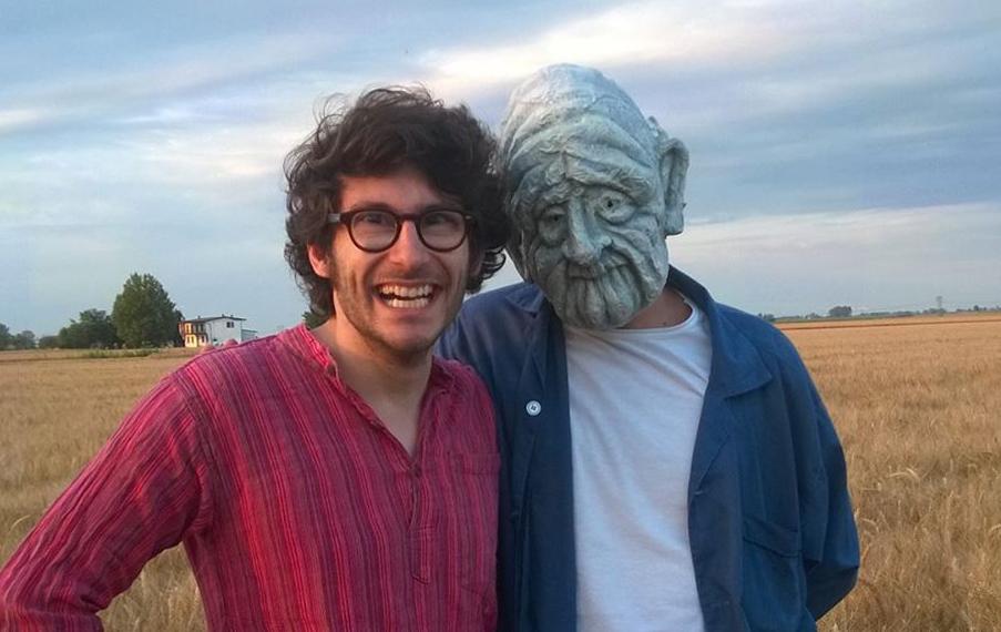 Riccardo Pippa, regista veronese e il teatro dei gordi