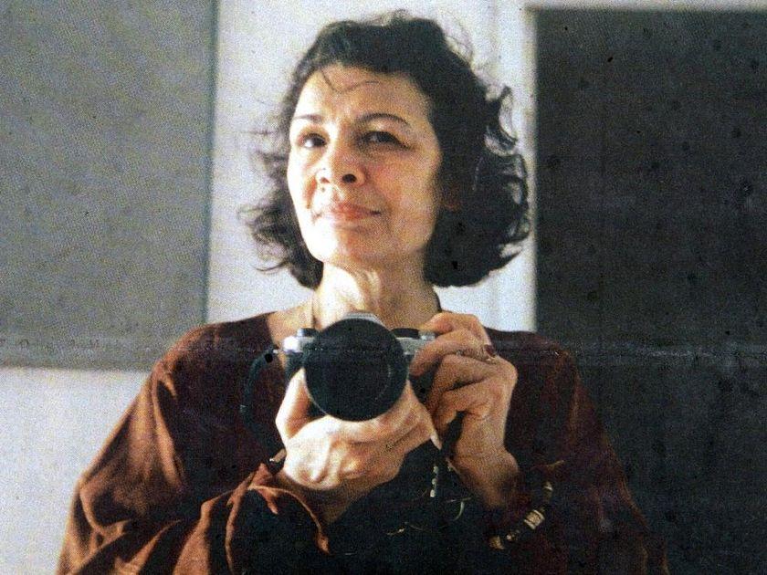 Zahra Ziba Kazemi