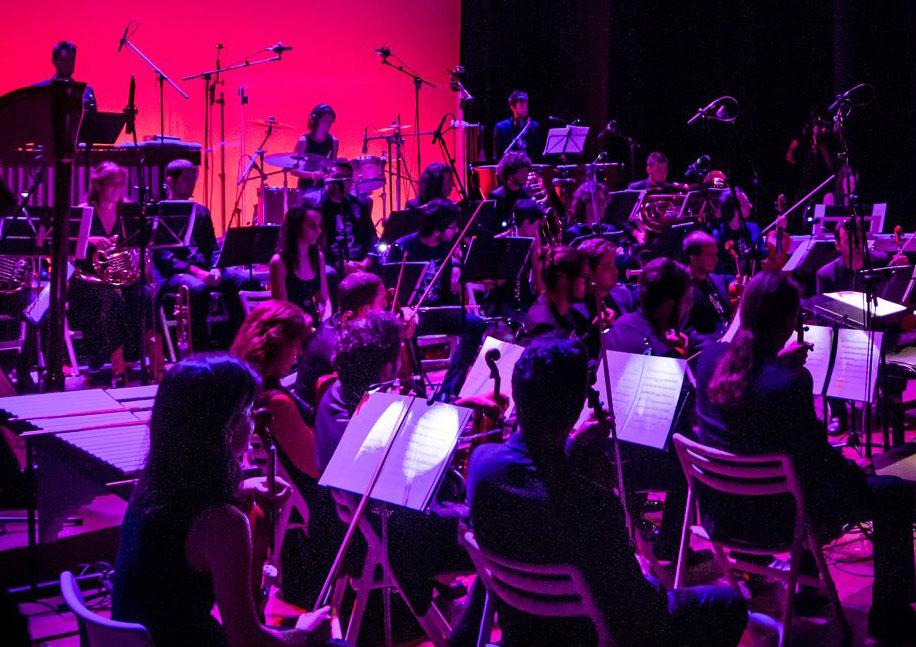 orchestra machiavelli verona- teatro fucina culturale machiavelli