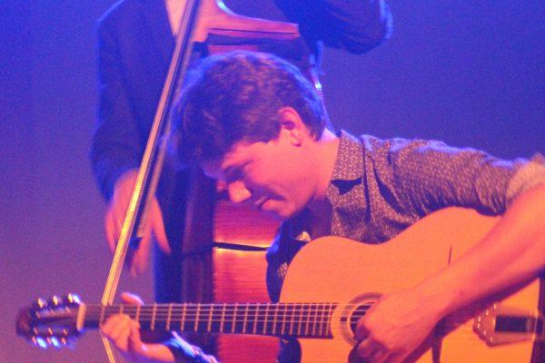 Gonzalo Bergara Quintet - Andrea Todesco