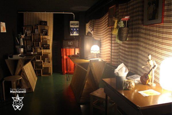 Il Foyer di Fucina