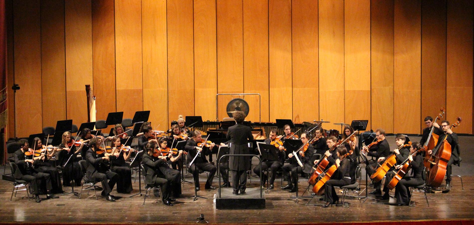 Orchestra Machiavelli al Teatro Filarmonico
