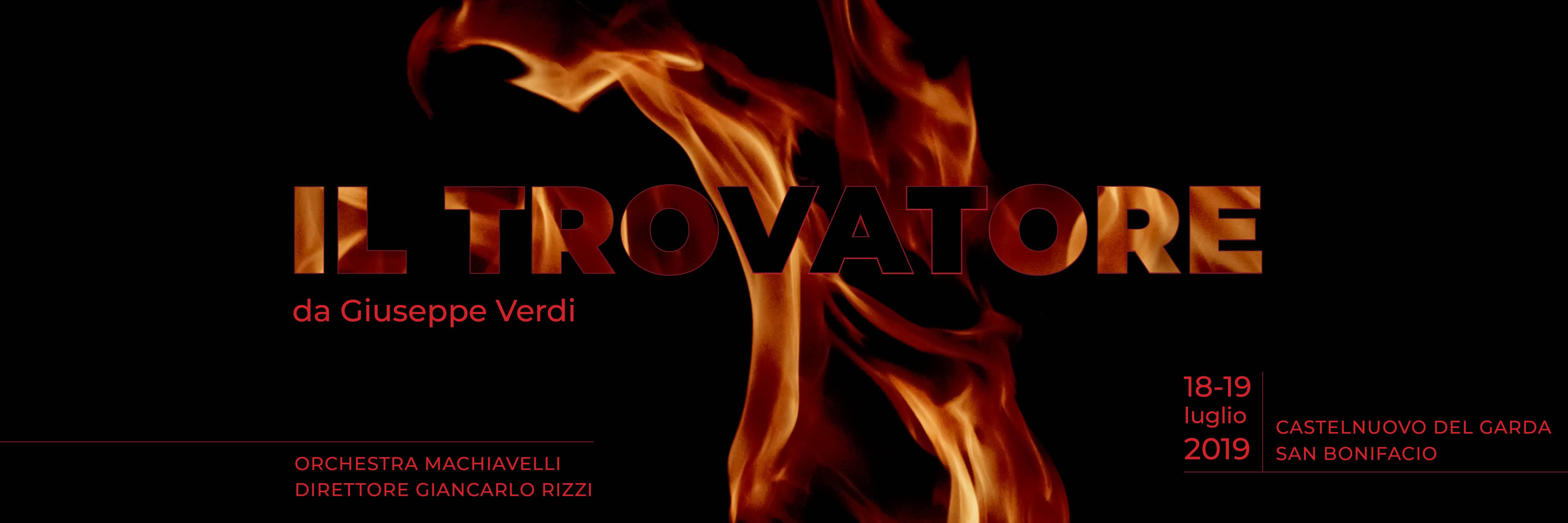 Il Trovatore-opera-Orchestra-Machiavelli