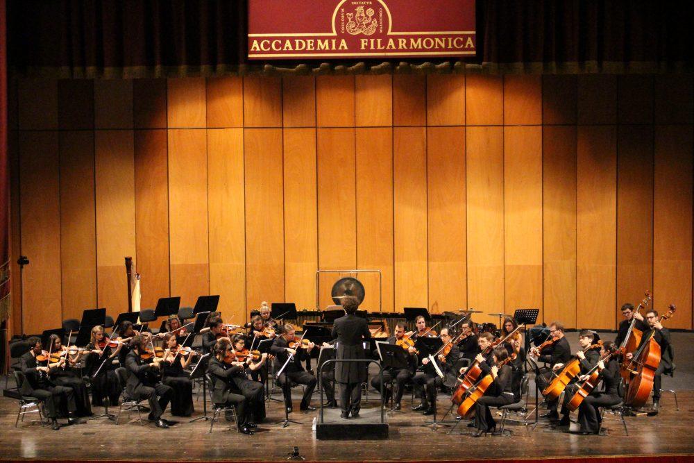 Orchestra Machiavelli suona Paganini