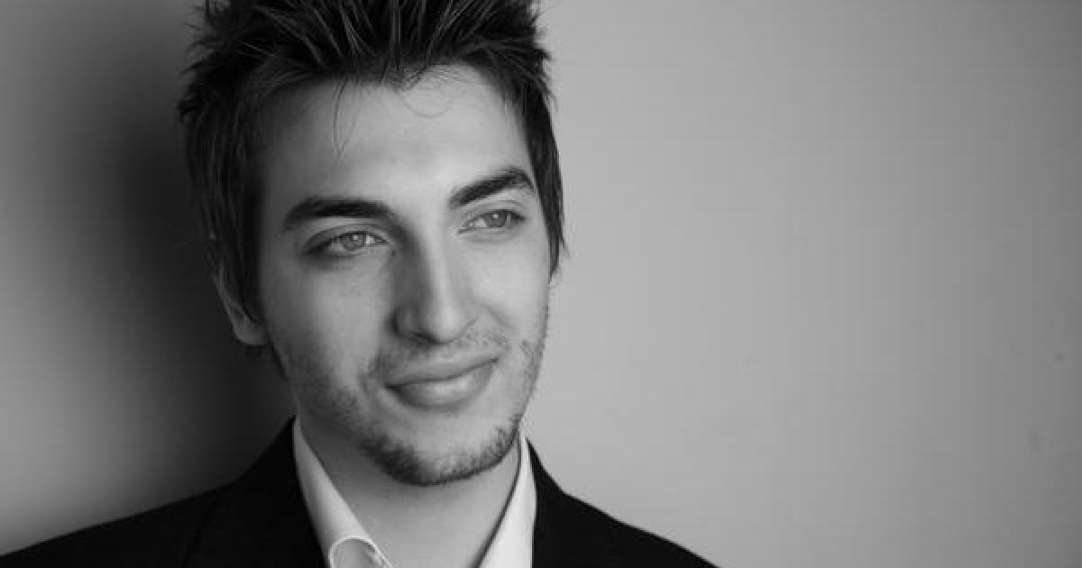 Andrea Baglio, attore e youtuber