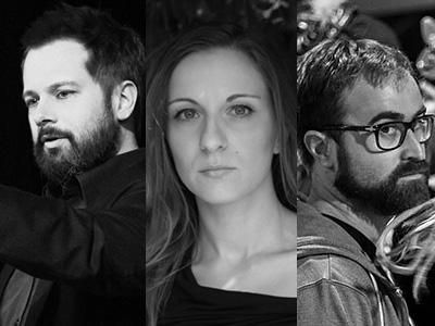 Mirko Segalina | Sabrina Carletti | Matteo Spiazzi