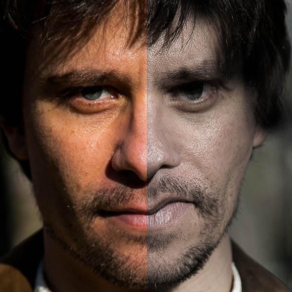 """Fabrizio Martorelli, protagonista di """"Meet the doctor"""", la nuova produzione di Fucina Culturale Machiavelli. In replica il 26 giugno 2020 su Zoom."""