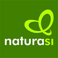 Logo naturasì sponsor fucina culturale machiavelli verona
