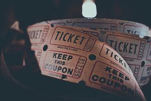 Biglietti per gli spettacoli di Fucina Culturale Machiavelli, Verona