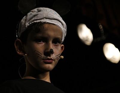 Corsi bambini Fucina Culturale Machiavelli Verona