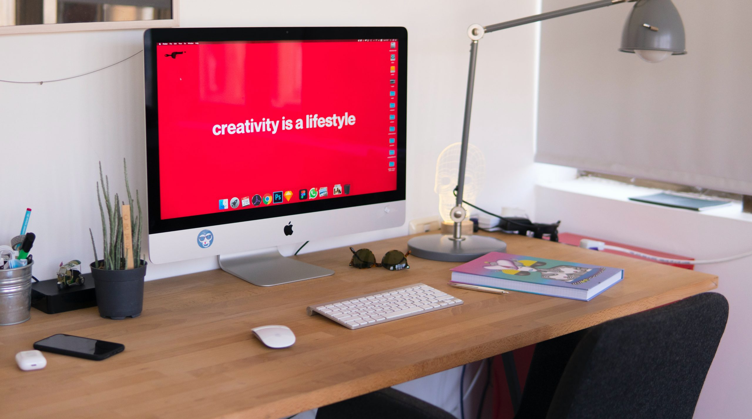creatività al lavoro