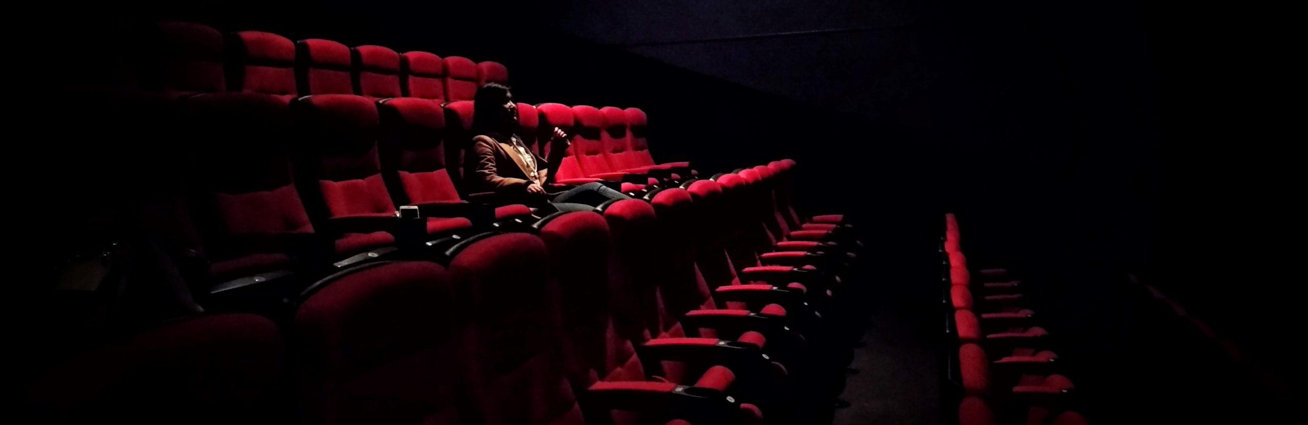 Andare a teatro è sicuro?