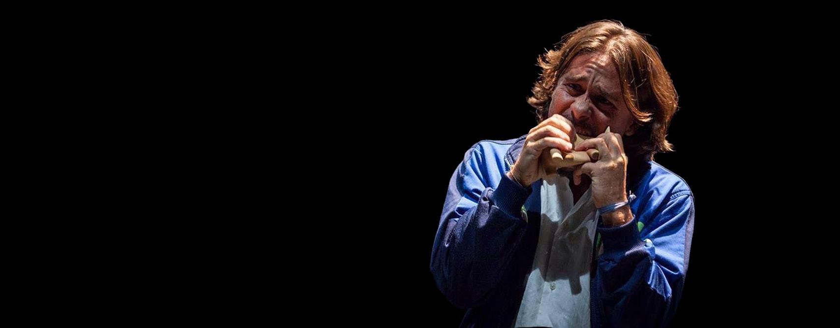 Davide Carnevali: creare un'opera in Europa